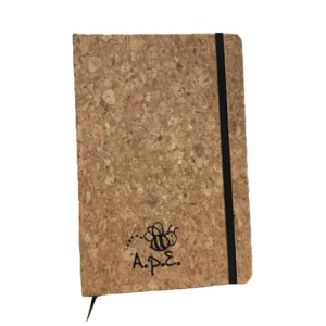 bloc notes taccuino ecologico solidale